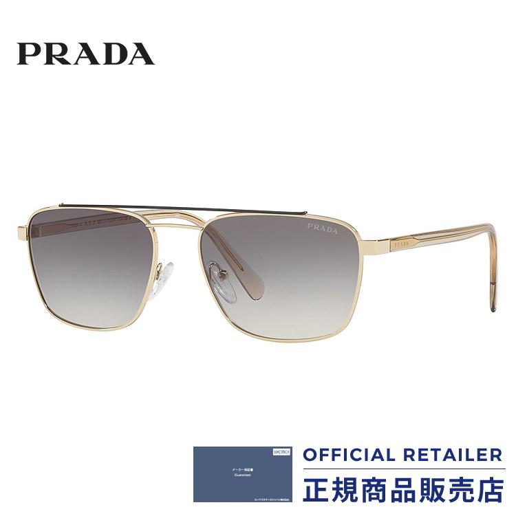 プラダ サングラス PR61US WCV130 59サイズPRADA PR61US-WCV130 59サイズサングラス レディース メンズ