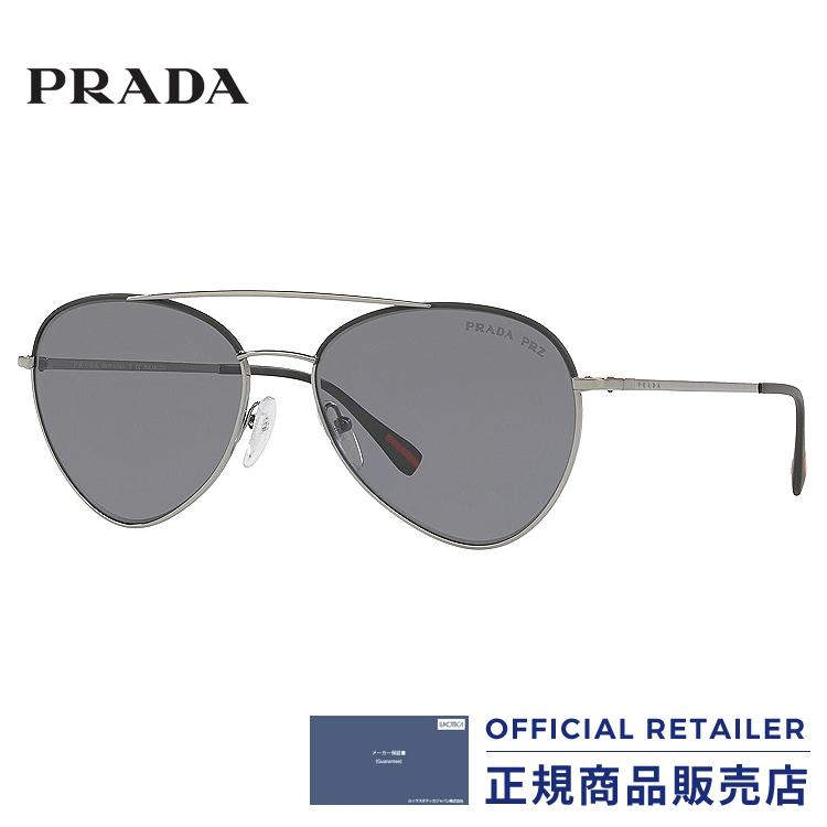 プラダスポーツ サングラス 偏光レンズ PS50SS 290255 57サイズ 60サイズPRADA PS50SS 290255 57サイズ 60サイズ サングラス レディース メンズ