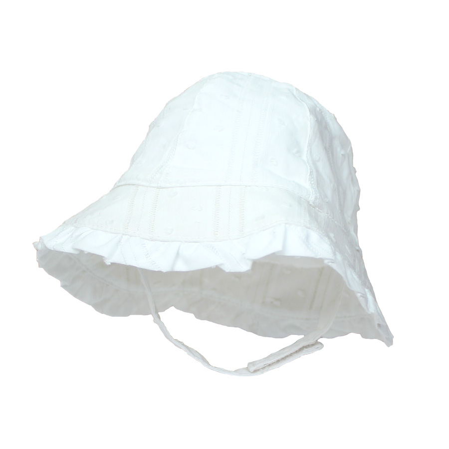 4c3e1d18 ... Sun Glove (sunglobe) UV cut baby hat hat HAT ultraviolet rays measures  sunburn measures ...