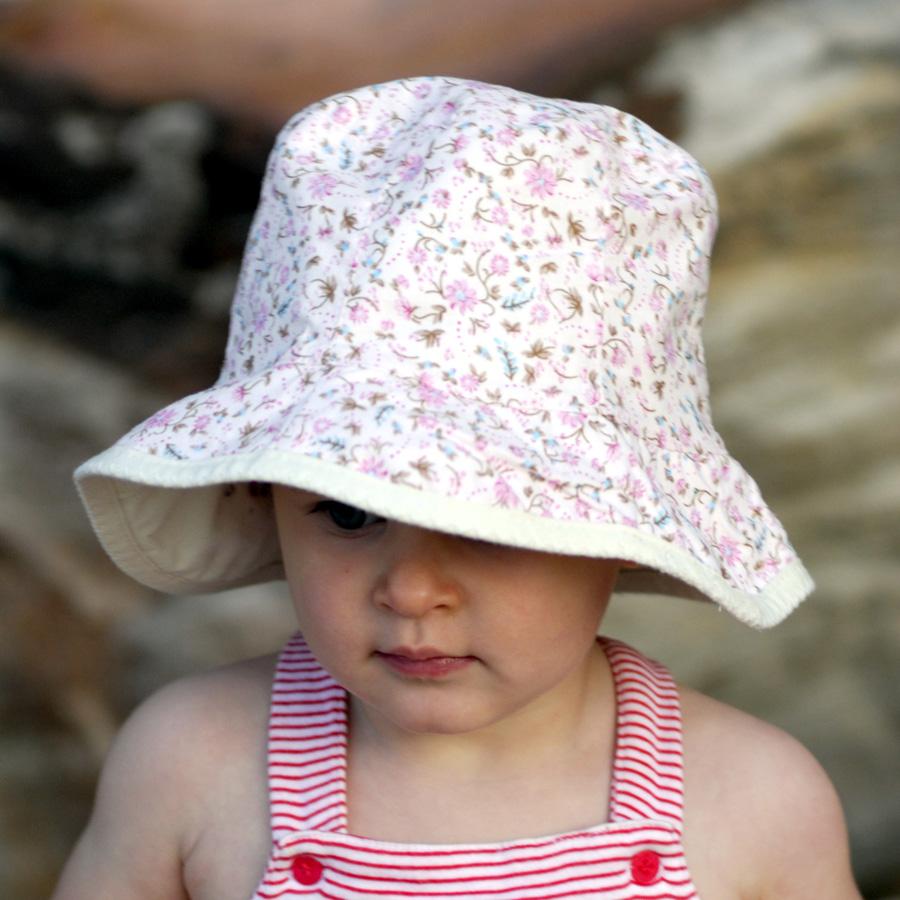 1245222687f1e 楽天市場 キッズ 帽子 女の子 ベビー ハット UVカット☆子供帽子 子供 ...