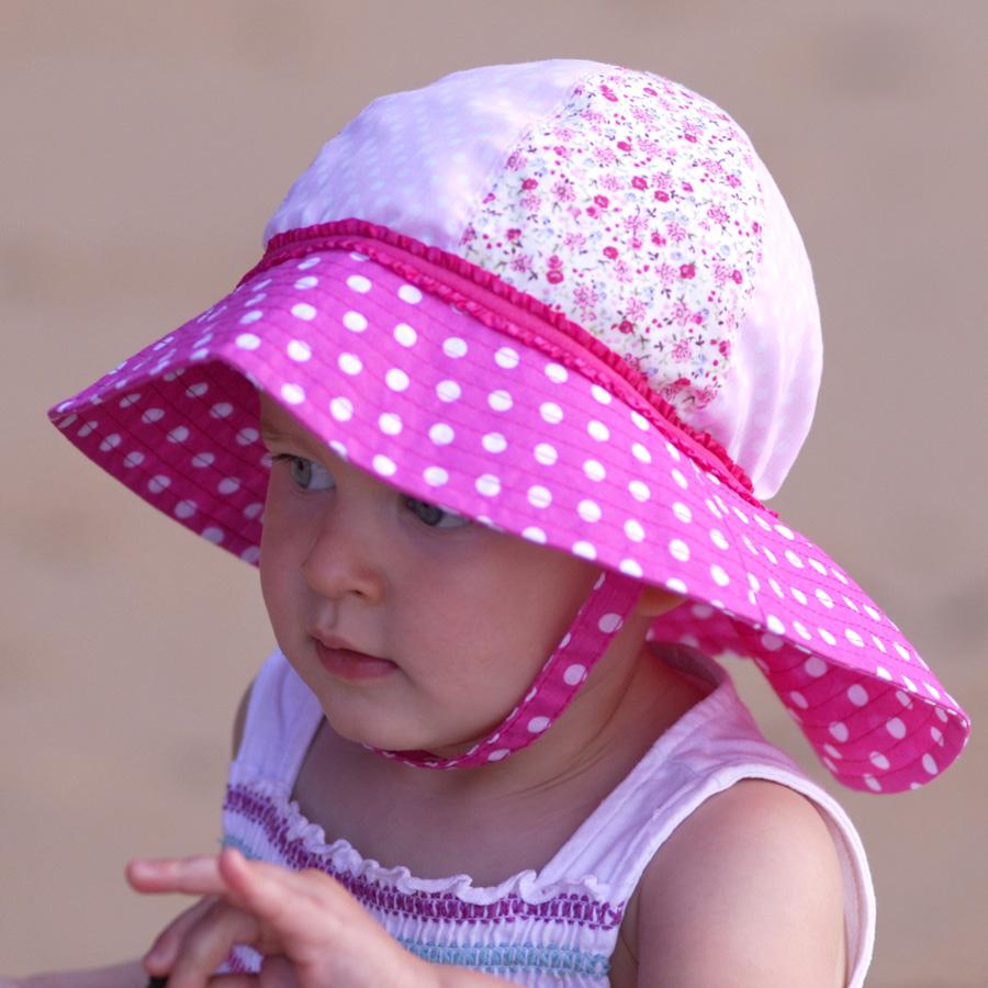 Sunglobe Sun Hat Children S Hat Toddler Souwester