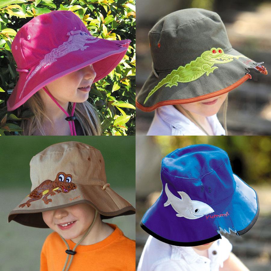 Sun hat - Children s hat - Wide Brim Bucket UPF50+ EXCELLENT PROTECTION  which blocks  97.5% of the sun s UV radiations giving excellent protection 08d9df0e804f