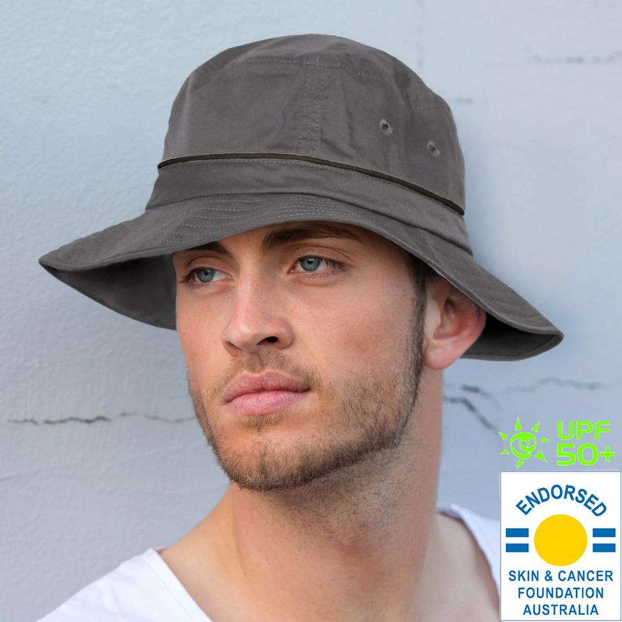 UVカット 帽子 出色 紫外線対策 UV 大きい帽子 つば広 新発売 UV対策 メンズ 男 ハット UVカット率最高値UPF50+ 男性用 登山 - 農作業 ガーデニング 紫外線 夏 コンパクトに折り畳み可能 58cm おしゃれ 日よけ 春 61cm