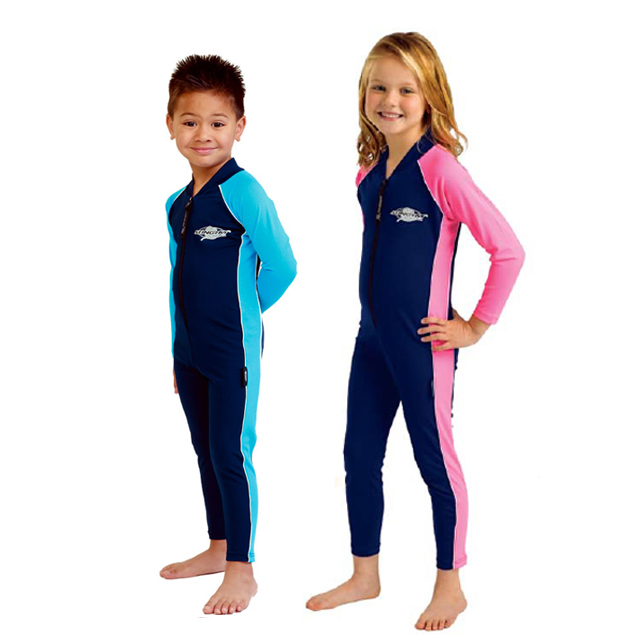 4b0ed6124a17e Children Sun Protection Clothing and Swimwear - Kids Stinger suit UPF50+  EXCELLENT PROTECTION which blocks >