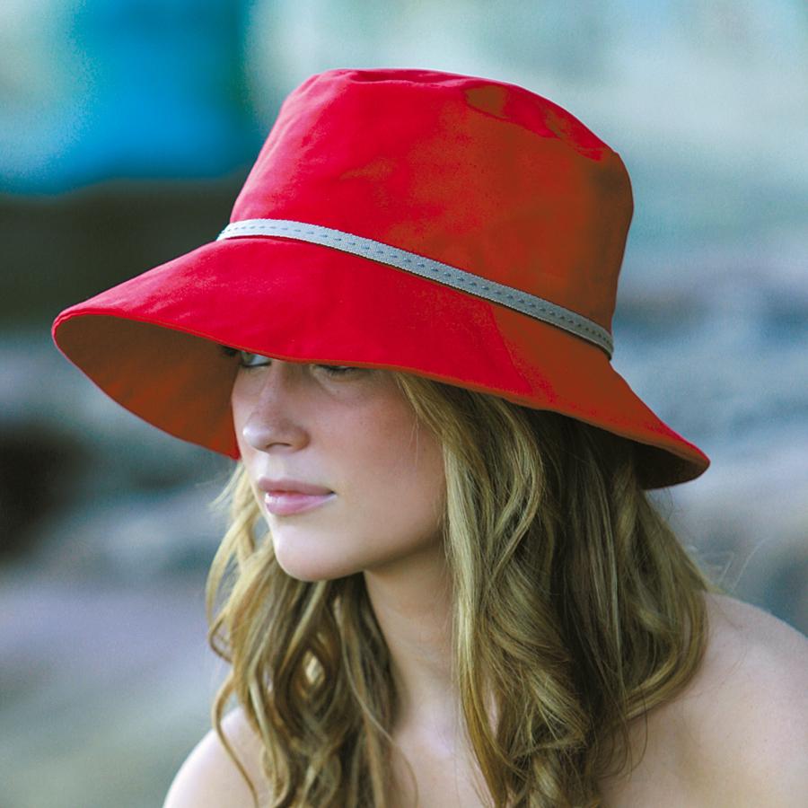 Sun hat - Ladies hat - Cotton Wide Brim Bucket UPF50+ EXCELLENT PROTECTION  which blocks  97.5% of the sun s UV radiations giving excellent protection 2e1be9af580