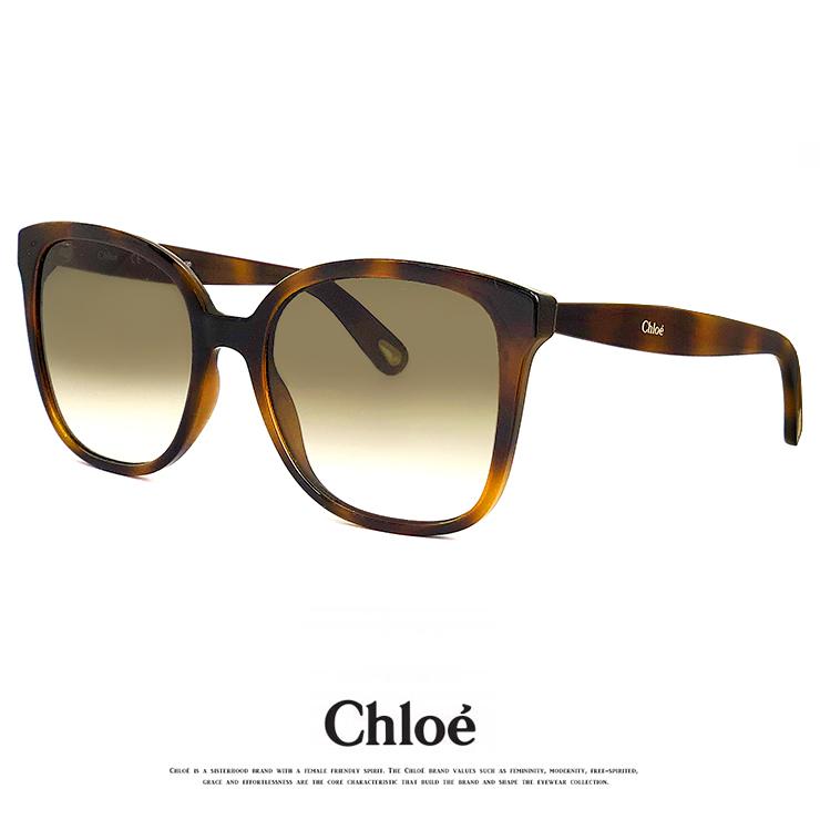 クロエ サングラス CE766S 218 アジアンフィットモデル chloe ce766s レディース 女性用 大きめ Lサイズ ビックレンズ スクエア ウェリントン 型