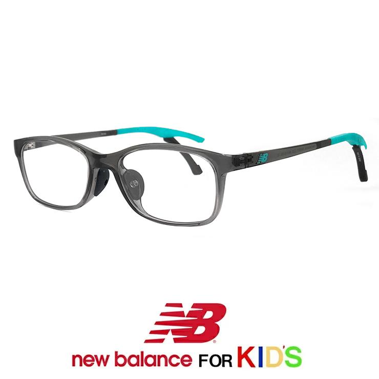 子供用 ニューバランス メガネ nb09077-2 New Balance 眼鏡 メンズ 男の子 [ 度付き,ダテ眼鏡 として対応可能 ] ニュー バランス new balance 小学校低学年 キッズ