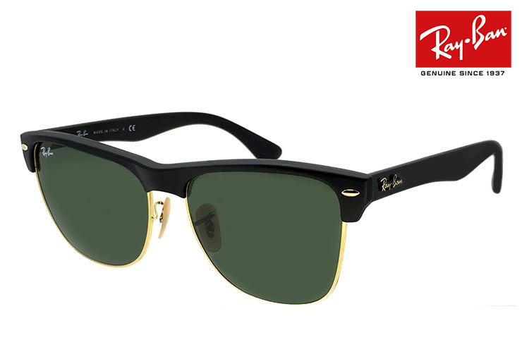 bde960f33a Ray Ban sunglasses-blow type Ray-Ban RB4175 (877) 877 gift CLUBMASTER  OVERSIZED Club master oversized mens Womens unisex model popular souvenir