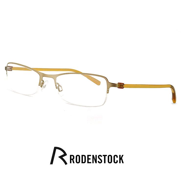 ローデン ストック 眼鏡 ( めがね ) RODEN STOCK R4548 ( B ) UVカットレンズ付き