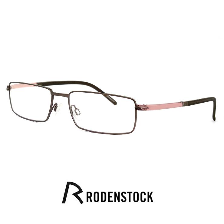 ローデン ストック 眼鏡 ( めがね ) RODEN STOCK R4718 ( C ) UVカットレンズ付き