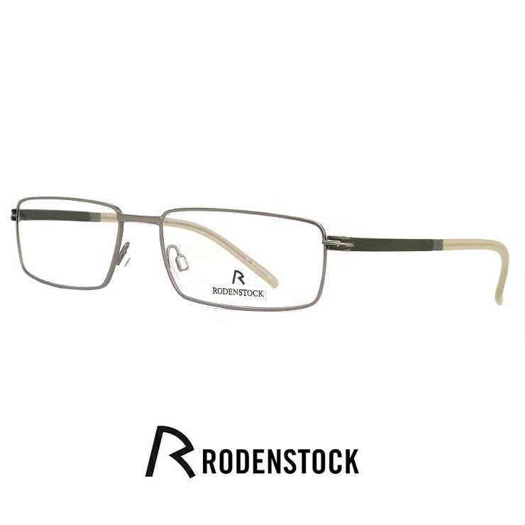 ローデンストック メガネ r4718 d RODEN STOCK 眼鏡 [ 度付き,ダテ眼鏡,クリアサングラス,老眼鏡 として対応可能 ] メンズ レディース ユニセックス モデル rodenstock フレーム スクエア 型