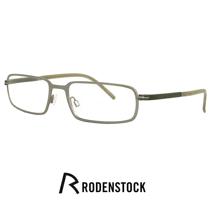 ローデンストック メガネ r4719 b RODEN STOCK 眼鏡 [ 度付き,ダテ眼鏡,クリアサングラス,老眼鏡 として対応可能 ] メンズ レディース ユニセックス モデル rodenstock フレーム スクエア 型