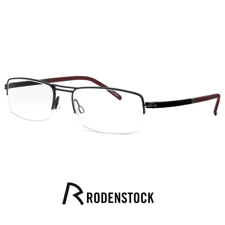 ローデン ストック 眼鏡 ( めがね ) RODEN STOCK R4720 ( C ) UVカットレンズ付き