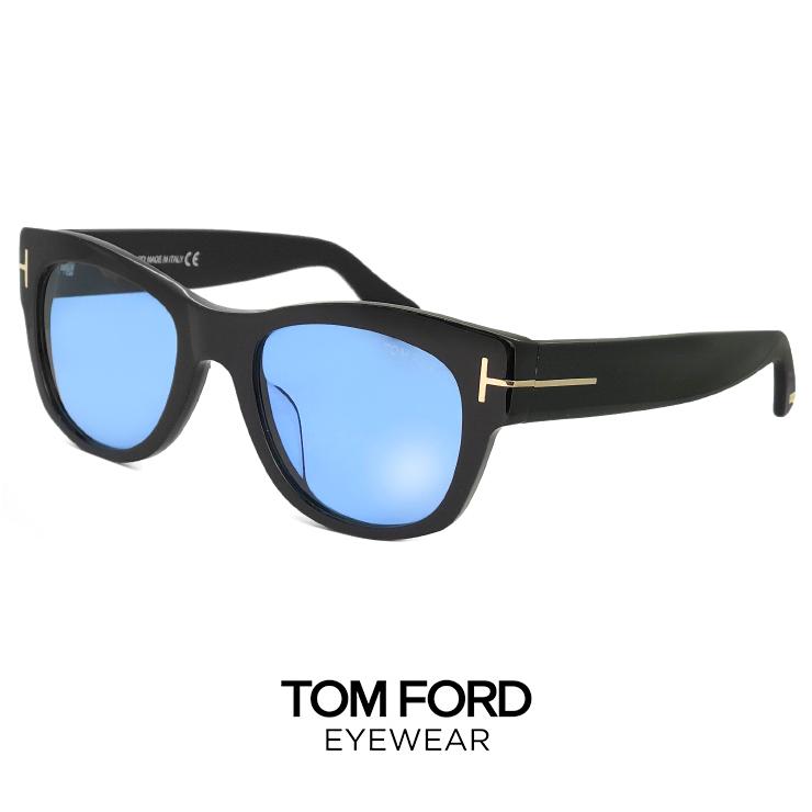 トムフォード メンズ サングラス ft0058fs 01v CARY FT0058 tf58-f TOM FORD tomford ft0058-f/s ウェリントン フルフィッティング アジアンフィットモデル
