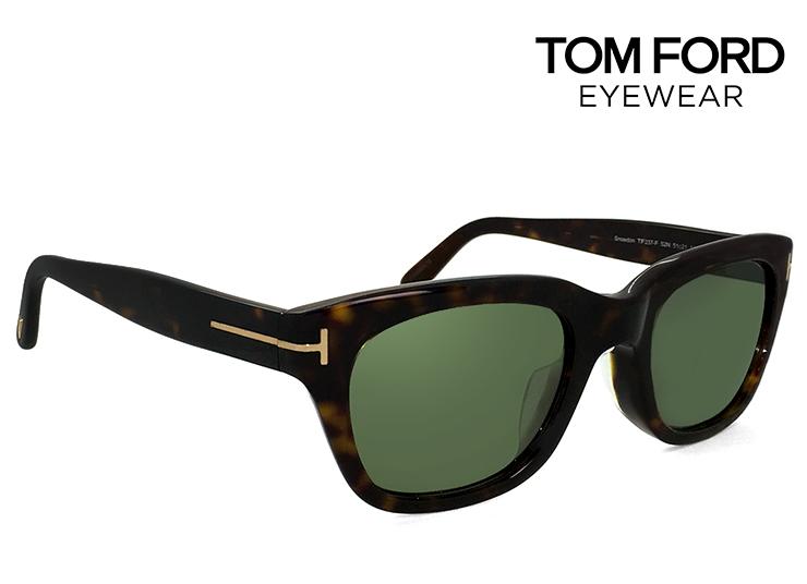 トムフォード サングラス アジアンフィット TF-0237s 52n tf0237s TF237-F FT0237-F/S ft0237f TOM FORD tomford ウェリントン メンズ レディース