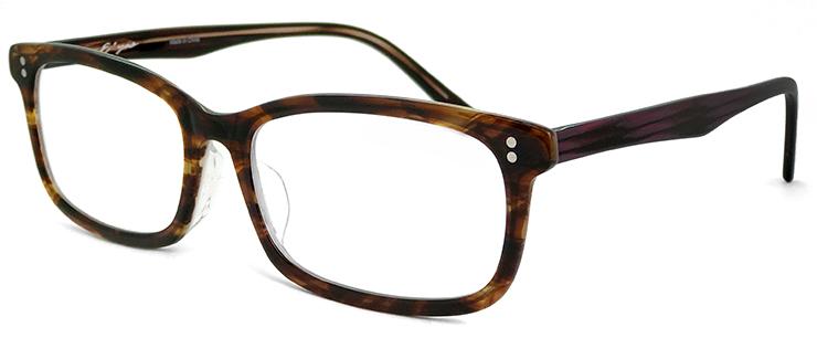 メガネ メンズ レディース ユニセックス 眼鏡 [ 度付き・伊達メガネ・クリアサングラス・老眼鏡として 対応可能 薄型 UVカットレンズ付き ] venus×2 1501-6-2