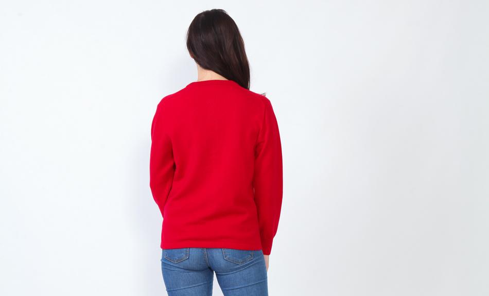 日本製 カシミヤ 100%カシミヤ丸首カーディガン送料無料 cashmere cashmere100 cashmeredxerCBo