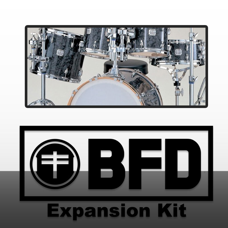 FXPANSION BFD JAZZ MAPLE EXPANSION KIT ダウンロード版 安心の日本正規品!拡張音源, 北村:5893d11b --- monokuro.jp
