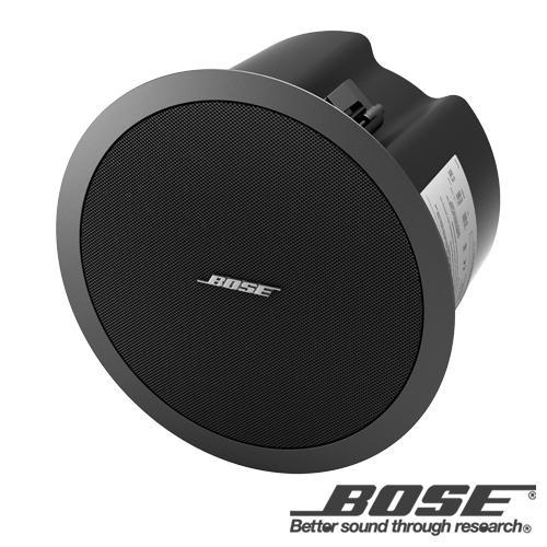 BOSE DS100FB ブラック 1本単品 【メーカー欠品中/次回入荷未定】日本正規品!天井埋め込み型スピーカー