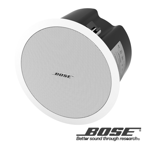 BOSE DS100FW ホワイト 1本単品 日本正規品!天井埋め込み型スピーカー