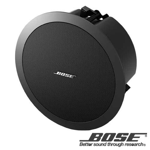 BOSE DS40FB ブラック 1本単品 日本正規品!天井埋め込み型スピーカー