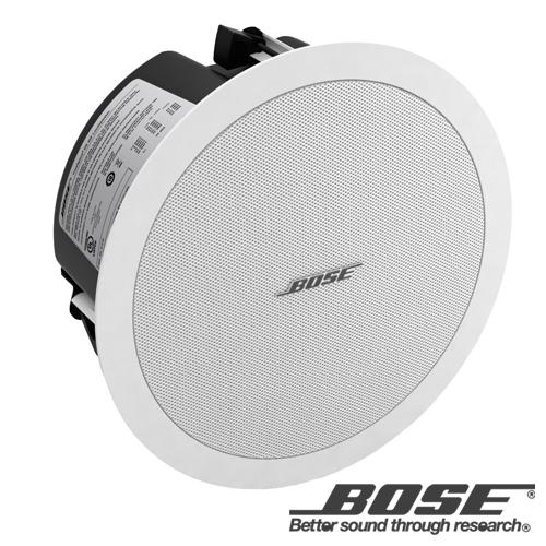 BOSE DS40FW-8OHM ホワイト 1本単品 ローインピーダンス専用 【特価品!/在庫限り】