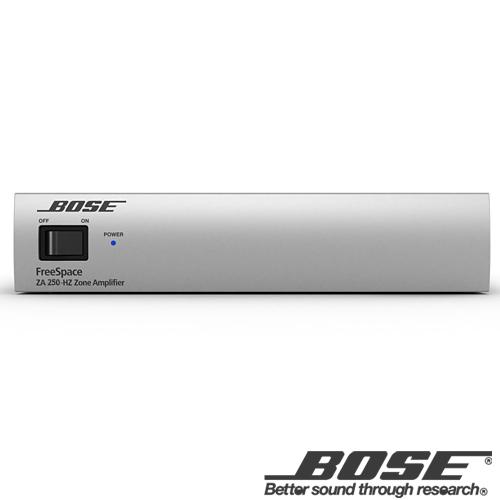 BOSE FreeSpace ZA250-LZ 日本正規品!ロー・インピーダンス パワーアンプ DS16/DS40/DS100対応
