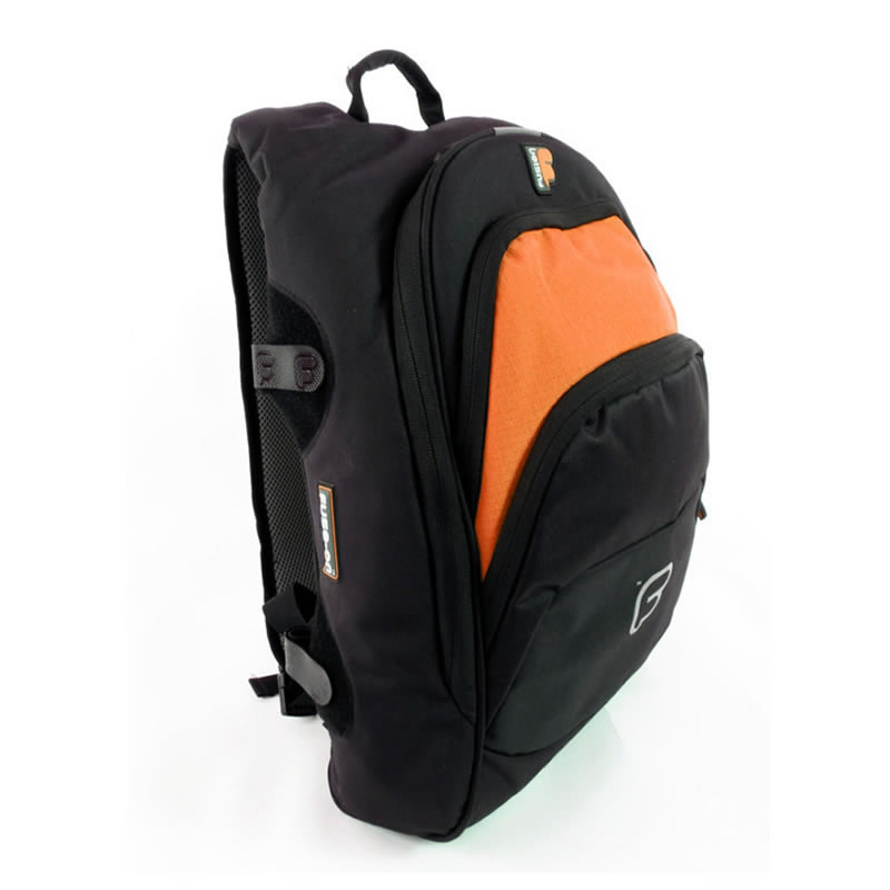 FUSION BAG LAPTOP BACKPACK ORANGE