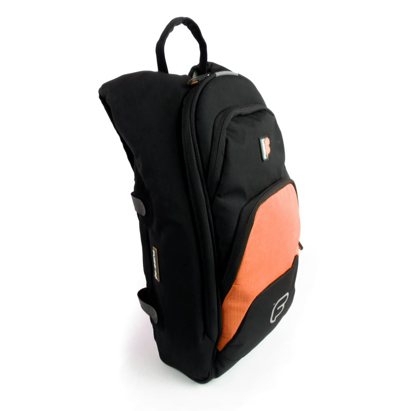 FUSION BAG MEDIUM BACKPACK ORANGE