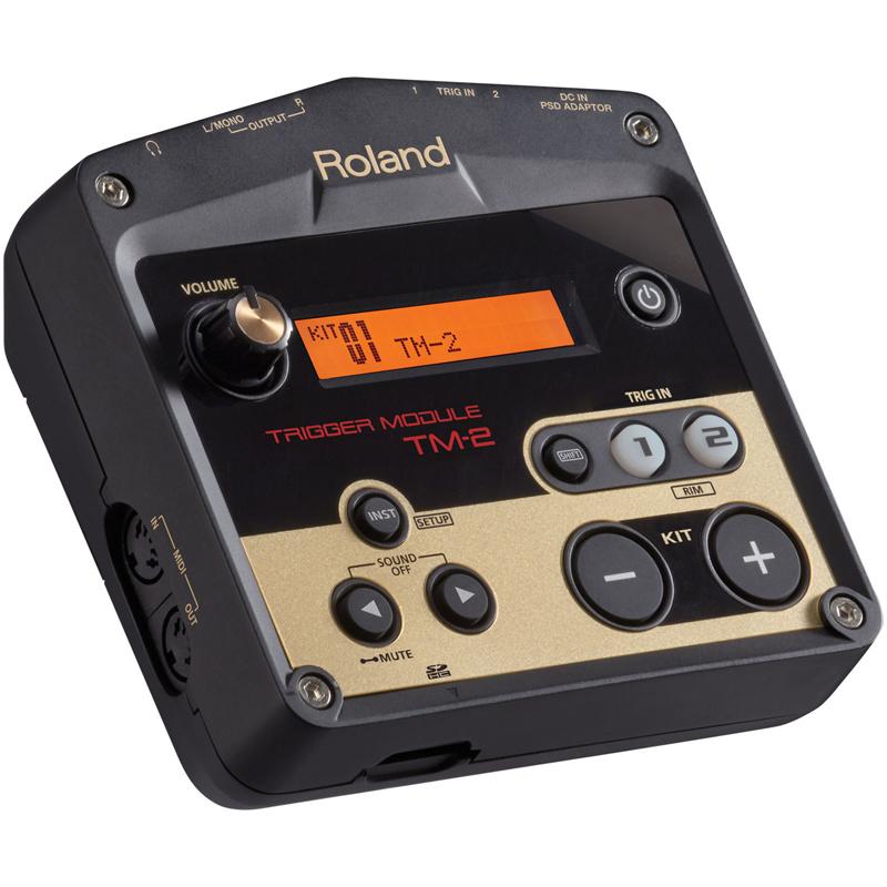 ROLAND TM-2 トリガーモジュール