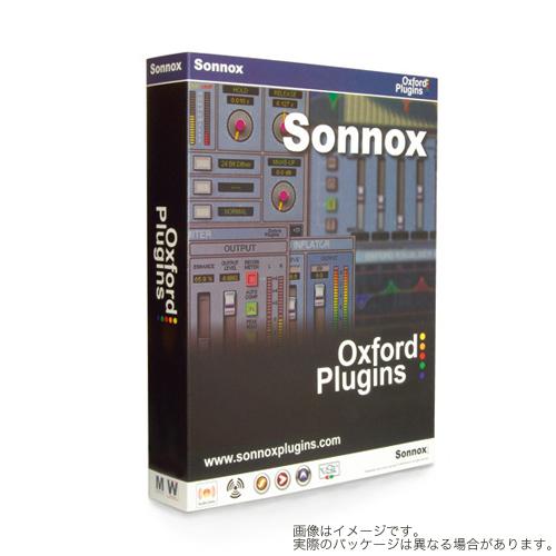 SONNOX OXFORD ENHANCE Native 安心の日本正規品!
