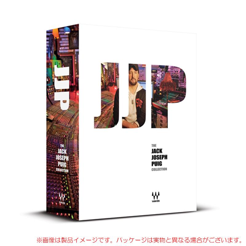 WAVES JJP ANALOG LEGENDS 安心の日本正規品!
