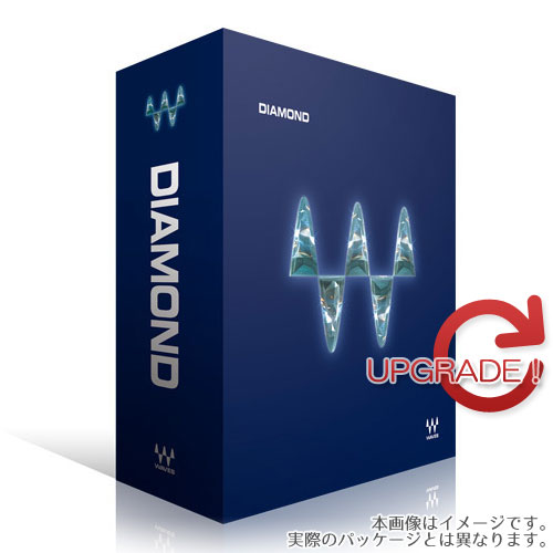 WAVES DIAMOND WAVES DIAMOND Upgrade from GOLD 安心の日本正規品 GOLD!, Quelle:56116239 --- sunward.msk.ru