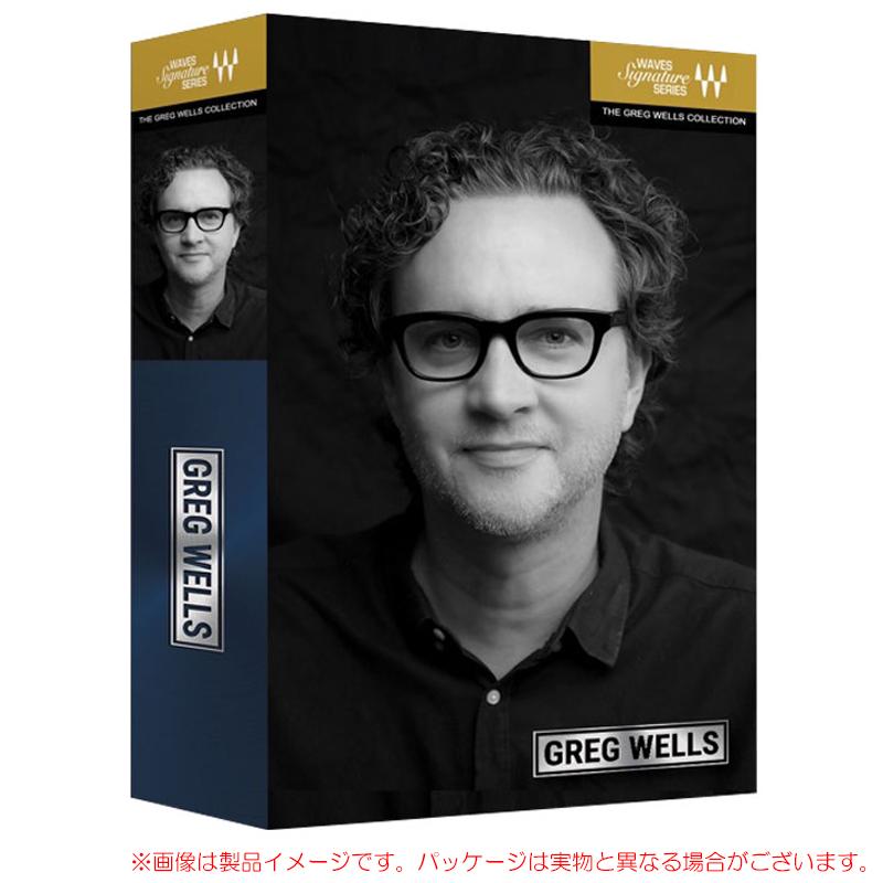 WAVES GREG WELLS SIGNATURE SERIES 在庫限りの限定特価!安心の日本正規品!