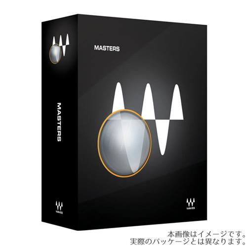 WAVES MASTERS 安心の日本正規品!