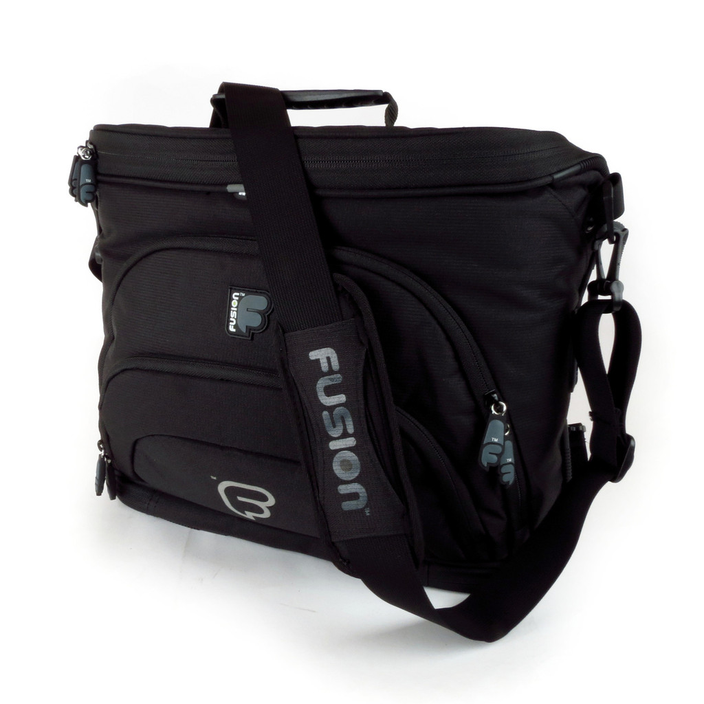 FUSION BAG MIDI WORKSTATION BLACK