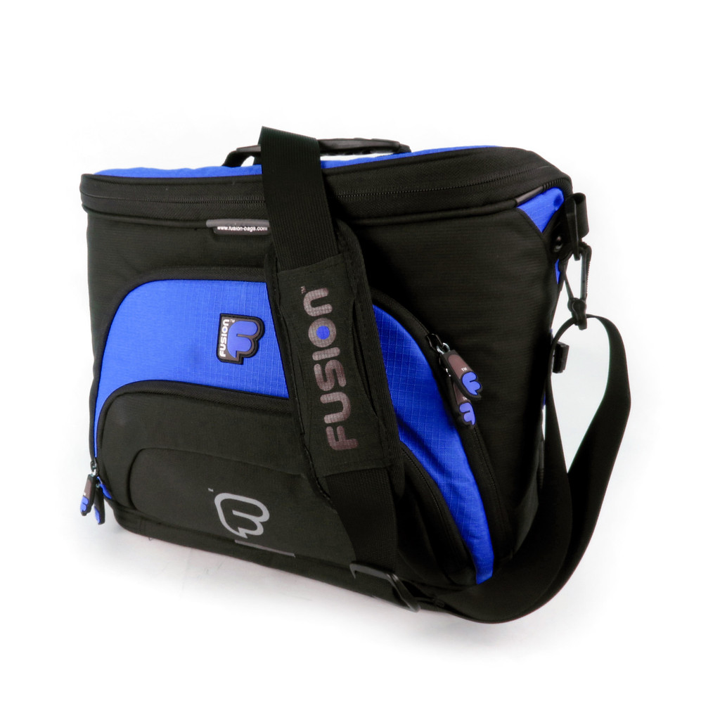 FUSION BAG MIDI WORKSTATION BLUE
