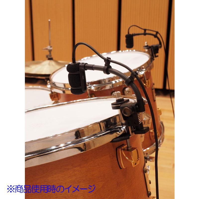 AUDIO-TECHNICA ATM350D 【ドラム / パーカッション向け】コンデンサーマイクロホン