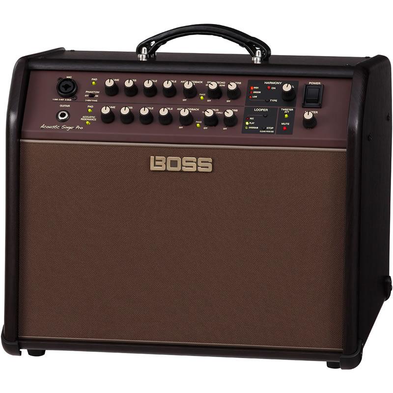 BOSS ACS-PRO Acoustic Singer Pro アコースティックギターアンプ 120W