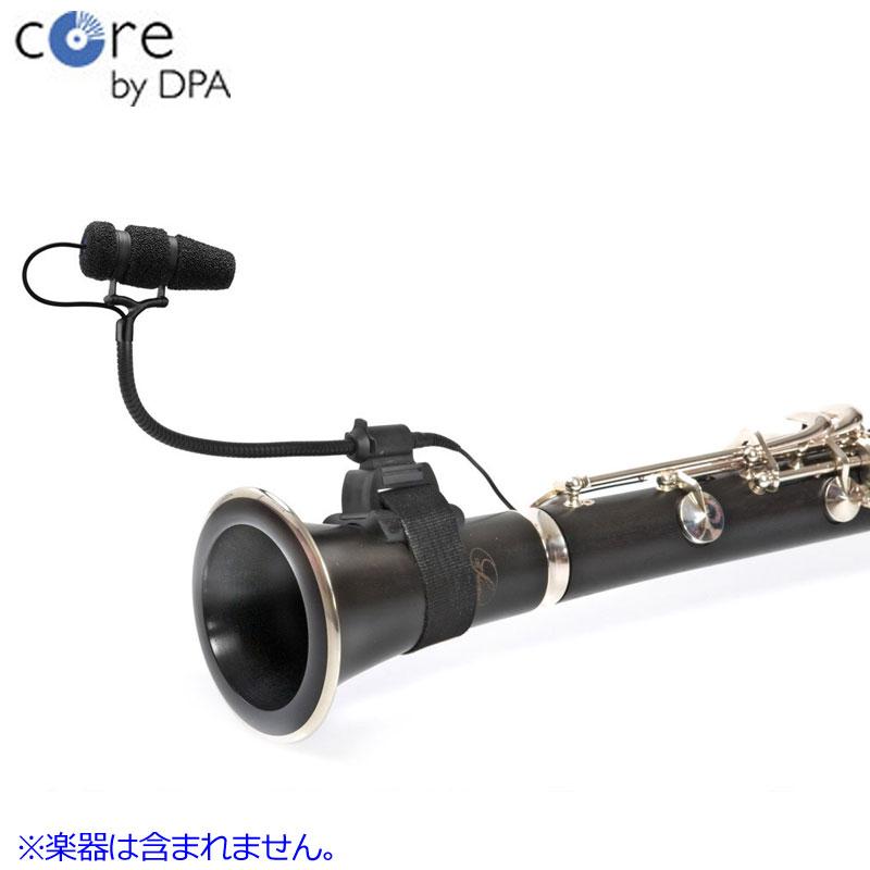 DPA 4099-DC-1-101-U (木管楽器セット) 安心の日本正規品!