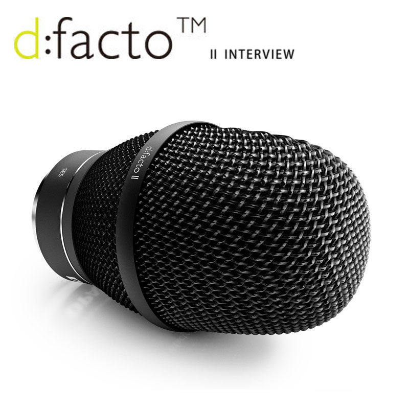 DPA d:fact II Interview FA2006VSE5B ワイヤレスアダプターセット 安心の日本正規品!
