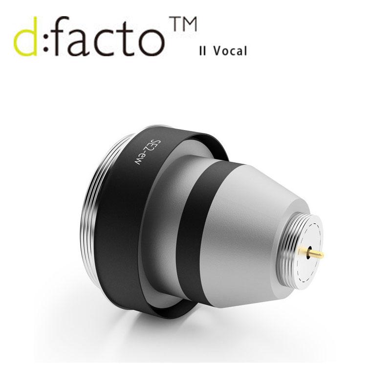 DPA FAASE2-ewB d:fact II VOCAL用アクセサリー ワイヤレス用アダプターのみ 安心の日本正規品!
