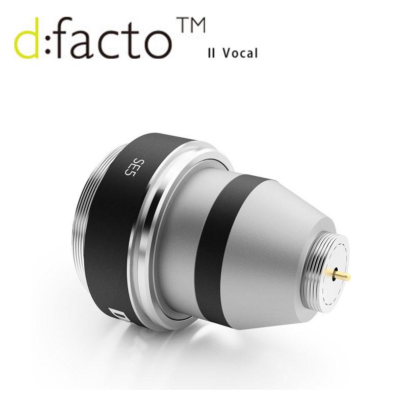 DPA FAASE5B d:fact II VOCAL用アクセサリー ワイヤレス用アダプターのみ 安心の日本正規品!