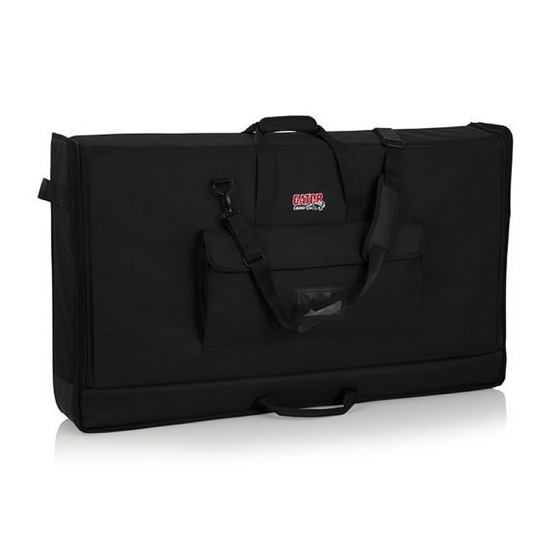 GATOR Large Padded LCD Transport Bag G-LCD-TOTE-LG