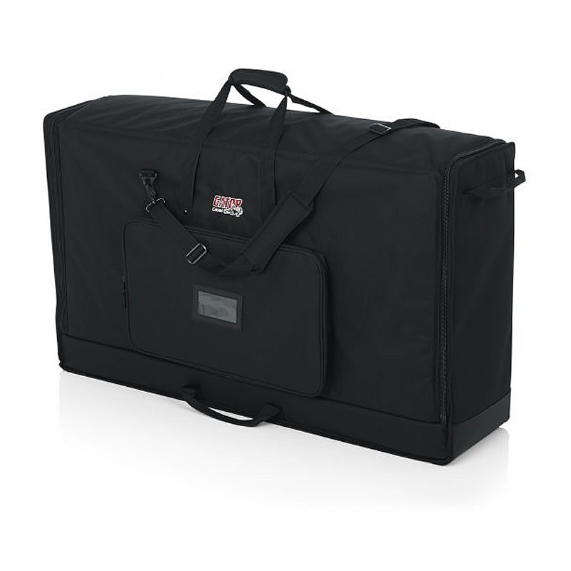 GATOR Large Padded Dual LCD Transport Bag G-LCD-TOTE-LGX2