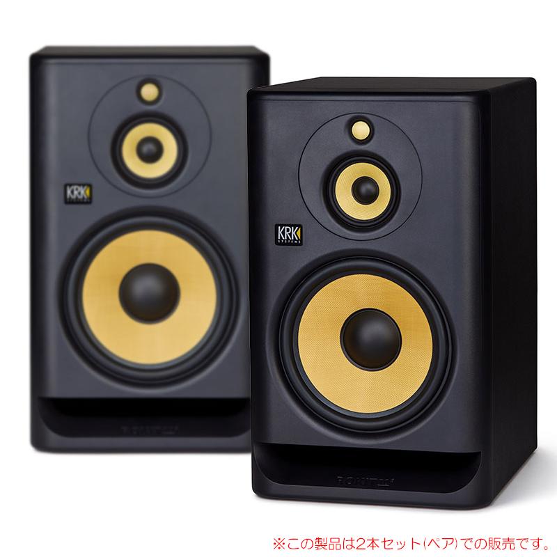 KRK SYSTEMS RP103G4 2本/ペア 安心の日本正規品!