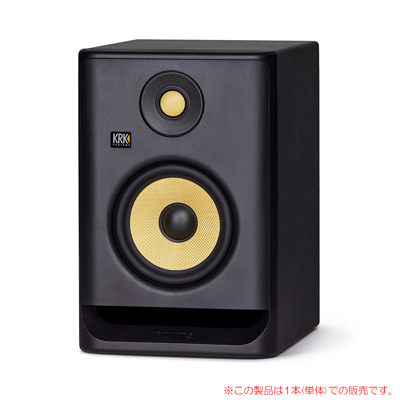 KRK SYSTEMS RP5G4 1本/単品 安心の日本正規品!