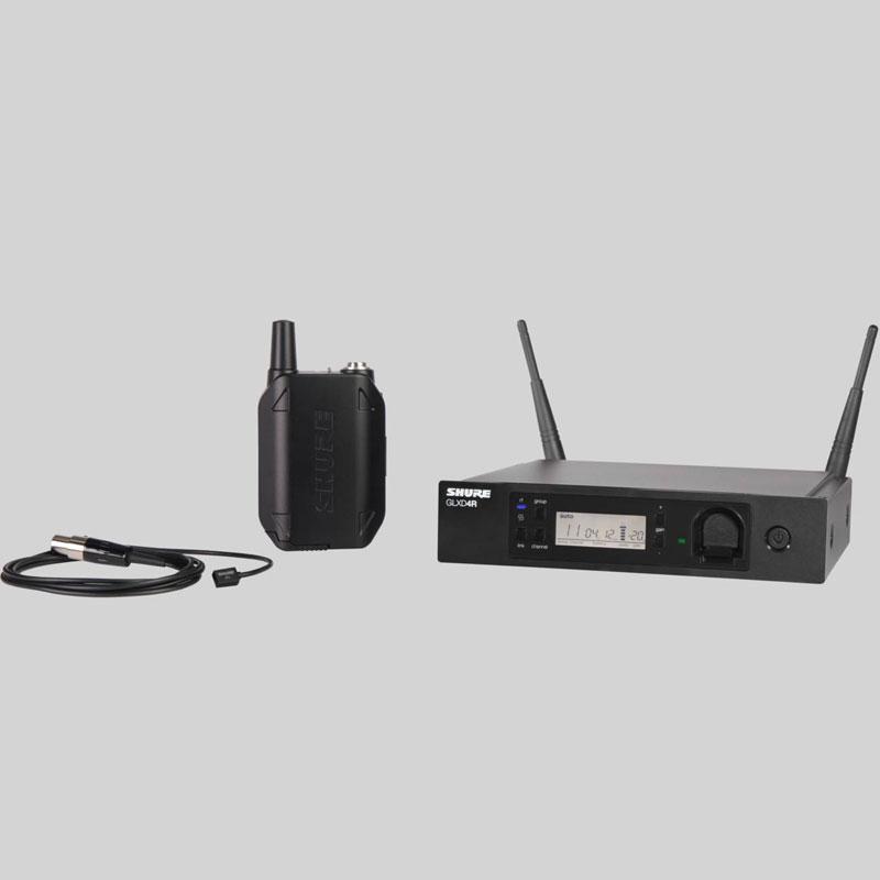 SHURE GLXD14R/93 ラべリアワイヤレスシステム