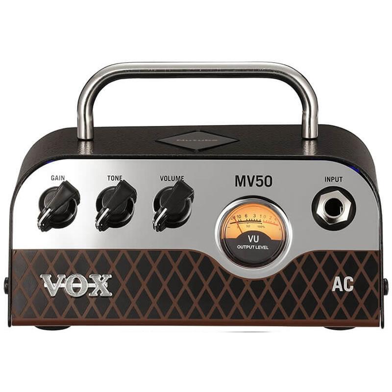 VOX MV50 AC MV50-AC