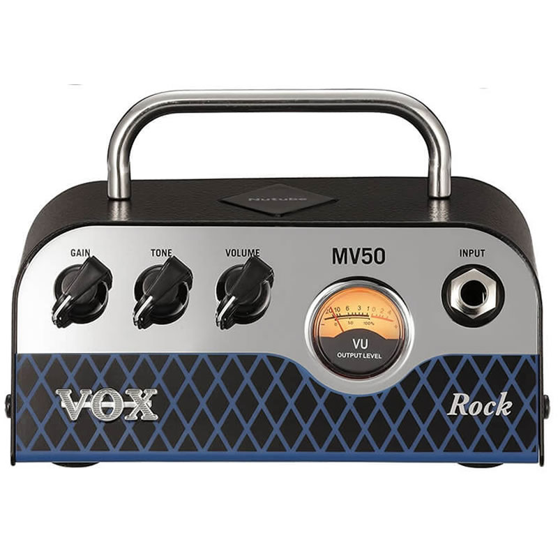 VOX MV50 ROCK MV50-CR